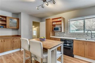 Photo 7: 4431 4 ST NW in Calgary: Highwood House for sale : MLS®# C4161486