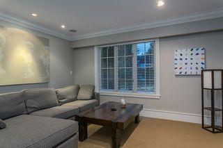 Photo 19: 450 Gordon Avenue in West Vancouver: Cedardale House for sale : MLS®# R2030418