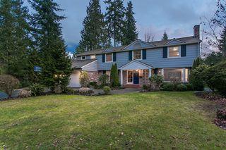 Photo 21: 450 Gordon Avenue in West Vancouver: Cedardale House for sale : MLS®# R2030418