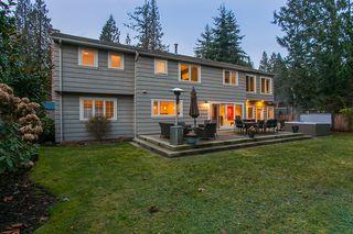 Photo 22: 450 Gordon Avenue in West Vancouver: Cedardale House for sale : MLS®# R2030418