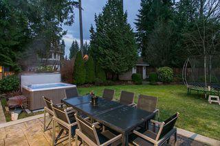 Photo 24: 450 Gordon Avenue in West Vancouver: Cedardale House for sale : MLS®# R2030418