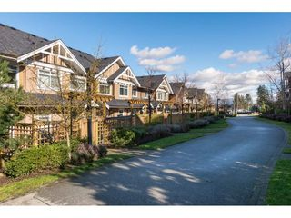 "Photo 2: 119 2979 156 Street in Surrey: Grandview Surrey Townhouse for sale in ""Enclave"" (South Surrey White Rock)  : MLS®# R2240327"