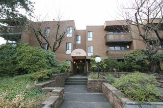 Photo 1: 322 7151 EDMONDS Street in Burnaby: Highgate Condo for sale (Burnaby South)  : MLS®# R2241490