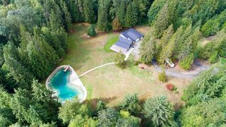 Photo 4: 27372 DEWDNEY TRUNK Road in Maple Ridge: Northeast House for sale : MLS®# R2243601