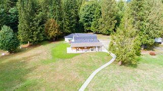 Photo 6: 27372 DEWDNEY TRUNK Road in Maple Ridge: Northeast House for sale : MLS®# R2243601