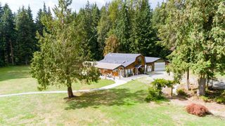 Photo 8: 27372 DEWDNEY TRUNK Road in Maple Ridge: Northeast House for sale : MLS®# R2243601