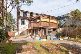 Photo 18: 2678 W 11TH Avenue in Vancouver: Kitsilano House for sale (Vancouver West)  : MLS®# R2246223