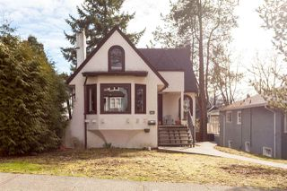 Photo 1: 2678 W 11TH Avenue in Vancouver: Kitsilano House for sale (Vancouver West)  : MLS®# R2246223
