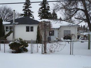 Photo 13: 754 Jefferson Avenue in Winnipeg: Garden City Residential for sale (4G)  : MLS®# 1803746