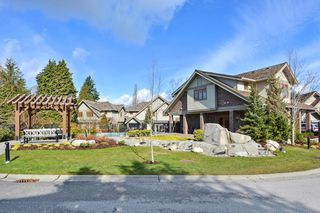 "Photo 7: 14 3122 160 Street in Surrey: Grandview Surrey Townhouse for sale in ""WILLS CREEK"" (South Surrey White Rock)  : MLS®# R2246396"