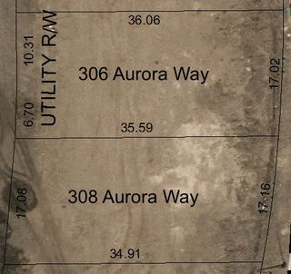 Photo 2: 306 Aurora Way: Cold Lake Vacant Lot for sale : MLS®# E4101687