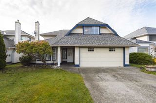 Photo 1: 4929 54 STREET in Delta: Hawthorne House for sale (Ladner)  : MLS®# R2227279