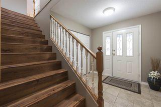Photo 4: 20134 ASHLEY Crescent in Maple Ridge: Southwest Maple Ridge House for sale : MLS®# R2259929