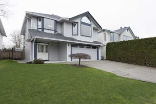 Photo 20: 20134 ASHLEY Crescent in Maple Ridge: Southwest Maple Ridge House for sale : MLS®# R2259929