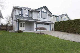 Photo 20: 20134 ASHLEY Crescent in Maple Ridge: Southwest Maple Ridge House for sale : MLS®# R2259929