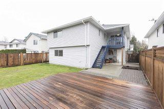 Photo 2: 20134 ASHLEY Crescent in Maple Ridge: Southwest Maple Ridge House for sale : MLS®# R2259929