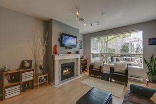 Photo 5: Port Coquitlam Condo for Sale 102 2340 Hawthorne Ave 2 bedrooms 1 bathroom 786 sq. ft.