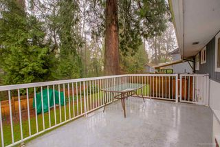 """Photo 24: 1381 CHINE Crescent in Coquitlam: Harbour Chines House for sale in """"Harbour Chines"""" : MLS®# R2262482"""
