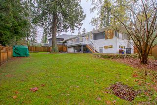 """Photo 26: 1381 CHINE Crescent in Coquitlam: Harbour Chines House for sale in """"Harbour Chines"""" : MLS®# R2262482"""