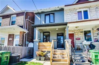 Photo 1: 18 Norman Avenue in Toronto: Corso Italia-Davenport House (2-Storey) for sale (Toronto W03)  : MLS®# W4113923