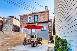 Photo 20: 18 Norman Avenue in Toronto: Corso Italia-Davenport House (2-Storey) for sale (Toronto W03)  : MLS®# W4113923