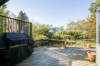 Photo 18: 4451 BELMONT Avenue in Vancouver: Point Grey House for sale (Vancouver West)  : MLS®# R2264272