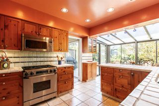 Photo 6: 4451 BELMONT Avenue in Vancouver: Point Grey House for sale (Vancouver West)  : MLS®# R2264272
