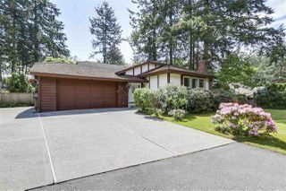 Photo 1: 12104 57A Avenue in Surrey: Panorama Ridge House for sale : MLS®# R2270929