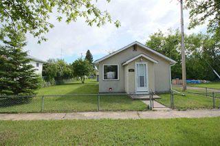 Main Photo: 4927 50 Avenue: Bruderheim House for sale : MLS®# E4114330