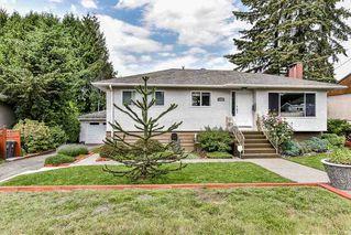 "Photo 1: 12895 98A Avenue in Surrey: Cedar Hills House for sale in ""Cedar Hills"" (North Surrey)  : MLS®# R2277757"
