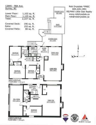 "Photo 20: 12895 98A Avenue in Surrey: Cedar Hills House for sale in ""Cedar Hills"" (North Surrey)  : MLS®# R2277757"