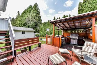 "Photo 19: 12895 98A Avenue in Surrey: Cedar Hills House for sale in ""Cedar Hills"" (North Surrey)  : MLS®# R2277757"