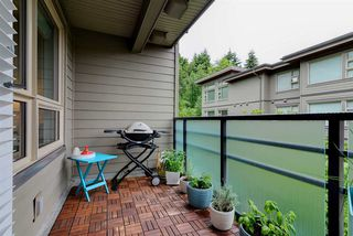 "Photo 17: 415 1677 LLOYD Avenue in North Vancouver: Pemberton NV Condo for sale in ""District Crossing"" : MLS®# R2282437"