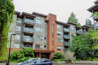 "Photo 1: 415 1677 LLOYD Avenue in North Vancouver: Pemberton NV Condo for sale in ""District Crossing"" : MLS®# R2282437"