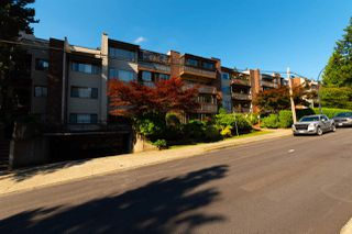 "Photo 1: 411 13316 OLD YALE Road in Surrey: Whalley Condo for sale in ""Yale House"" (North Surrey)  : MLS®# R2285927"