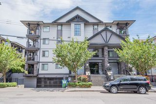 """Main Photo: 210 5474 198 Street in Langley: Langley City Condo for sale in """"Southbrook"""" : MLS®# R2285967"""