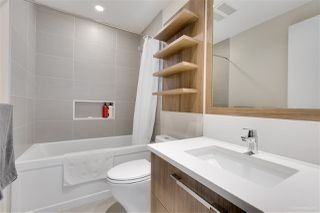 "Photo 12: 201 958 RIDGEWAY Avenue in Coquitlam: Central Coquitlam Condo for sale in ""THE AUSTIN"" : MLS®# R2286087"