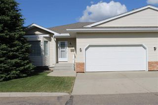 Main Photo: 907 YOUVILLE Drive W in Edmonton: Zone 29 House Half Duplex for sale : MLS®# E4119502