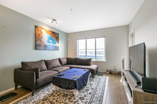"Photo 3: 305 202 LEBLEU Street in Coquitlam: Maillardville Condo for sale in ""BLUETREE AT MACKIN PARK"" : MLS®# R2287741"