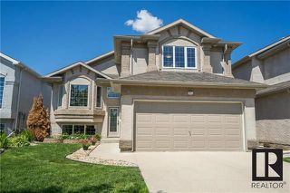 Photo 1: 87 Thurston Bay in Winnipeg: Linden Woods Residential for sale (1M)  : MLS®# 1819529
