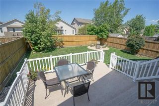 Photo 20: 87 Thurston Bay in Winnipeg: Linden Woods Residential for sale (1M)  : MLS®# 1819529