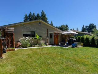 Photo 38: 1240 4TH STREET in COURTENAY: CV Courtenay City House for sale (Comox Valley)  : MLS®# 793105