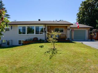 Photo 42: 1240 4TH STREET in COURTENAY: CV Courtenay City House for sale (Comox Valley)  : MLS®# 793105