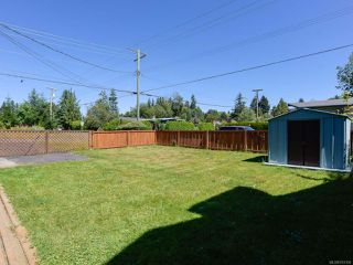 Photo 39: 1240 4TH STREET in COURTENAY: CV Courtenay City House for sale (Comox Valley)  : MLS®# 793105