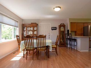Photo 4: 1240 4TH STREET in COURTENAY: CV Courtenay City House for sale (Comox Valley)  : MLS®# 793105