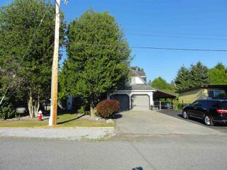 Main Photo: 11498 BARCLAY Street in Maple Ridge: Southwest Maple Ridge House for sale : MLS®# R2290666
