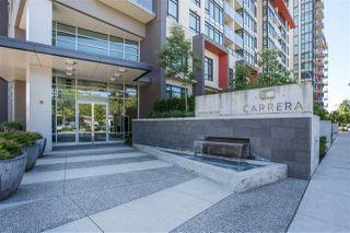 """Photo 1: 506 7338 GOLLNER Avenue in Richmond: Brighouse Condo for sale in """"CARRERA"""" : MLS®# R2292074"""