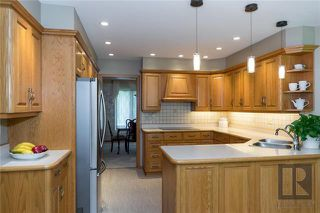 Photo 10: 10 TARTAN Way: East St Paul Residential for sale (3P)  : MLS®# 1820971