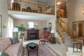 Photo 4: 10 TARTAN Way: East St Paul Residential for sale (3P)  : MLS®# 1820971