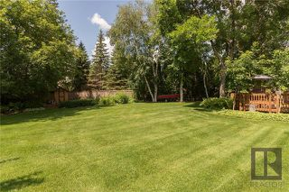 Photo 19: 10 TARTAN Way: East St Paul Residential for sale (3P)  : MLS®# 1820971